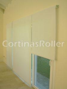 precios de cortinas roller